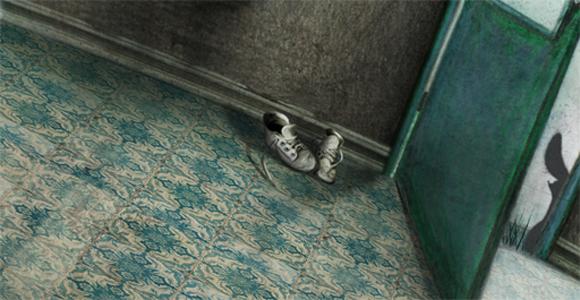 zapatos de Naia
